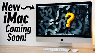 New 2020 iMac  - Everything you NEED to know!