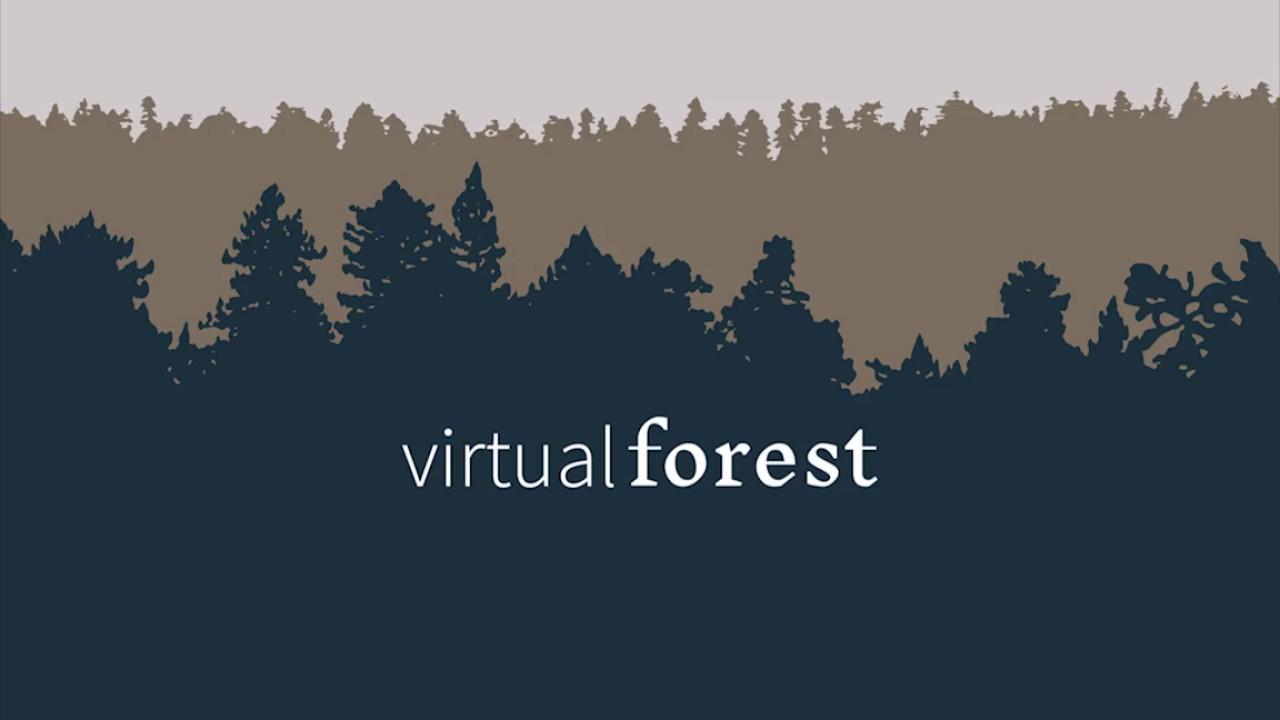 Virtuaalimetsä