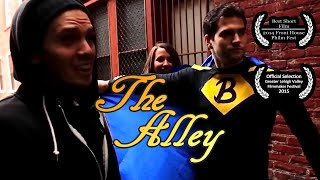 THE ALLEY | Short Film, 2013