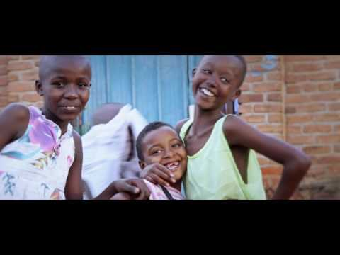 AFRIKA 2016 (Uganda)