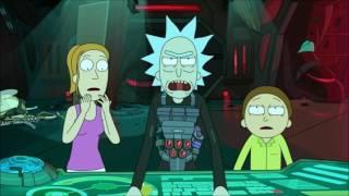Rick topples an empire