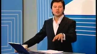 Два против одного. Невзоров Александр Глебович. 2005