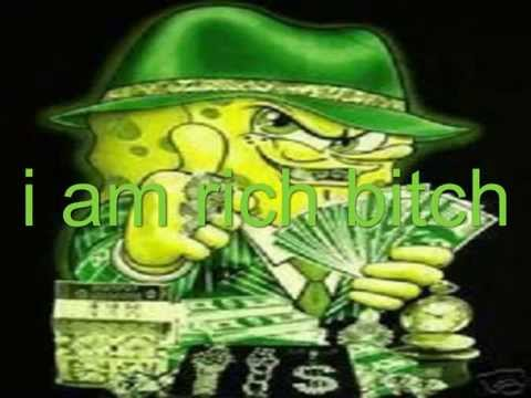 gangsta spongebob - YouTube  gangsta spongeb...