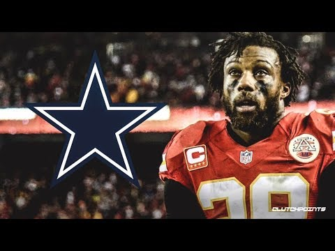 NFL Rumors: Eric Berry To Visit Cowboys On Tuesday