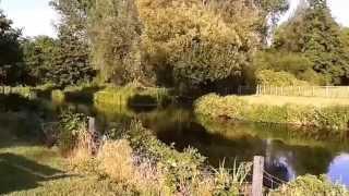 The Vagabond [RL STEVENSON poem set to music]