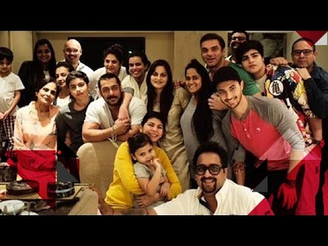 Salman Khan & His Family To Move Out Of Galaxy Apartments | Bollywood Gossip