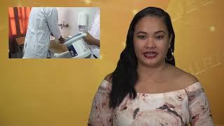 Het 10 Minuten Jeugd Journaal 19 augustus 2019 (Suriname / South-America)