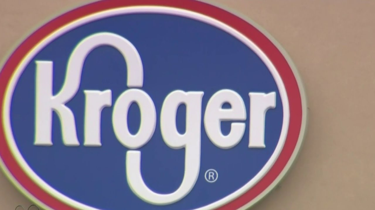 Kroger experiences system outage on Christmas Eve