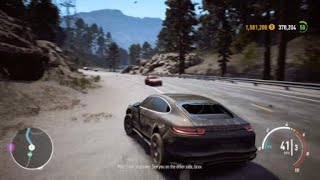 Need For Speed: Payback - Episode 73: Curvy Dirt Roads Equal Big Crashes