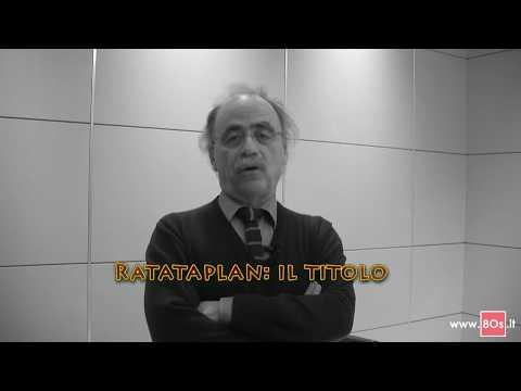 Maurizio Nichetti: genesi e successo di Ratataplan - the 80s database