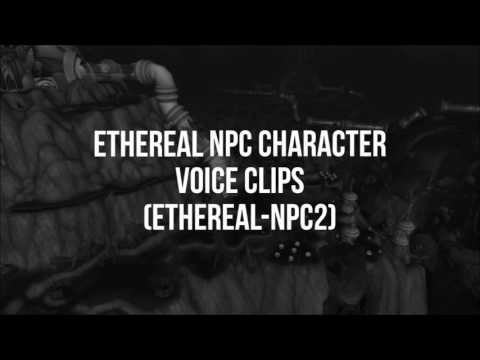 World Of Warcraft - All Ethereal NPC Quotes