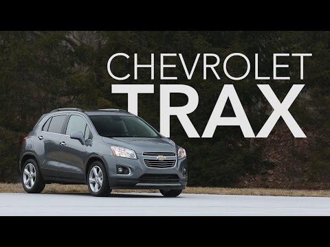 2015 Chevrolet Trax Quick Drive | Consumer Reports