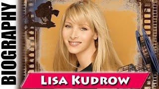 American Actress Lisa Kudrow - Biography and Life Story