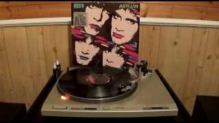 KISS - King of the Mountain (Vinyl)