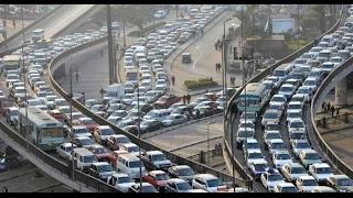 بالفيديو.. «سعيد طعيمة»: أزمة المرور تحتاج إلى عقل وفكر