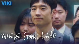 Where Stars Land - EP11 | Can't Wait to See Your Face [Eng Sub]