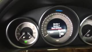 mercedes maintenance light reset assyst plus e350 c300