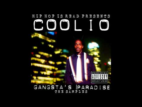 Ringtone/Klingelton - Coolio - Gangsta's Paradise + Download [HQ]