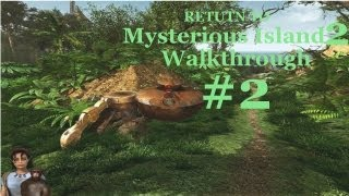 Return to Mysterious Island 2 Walkthrough part 2