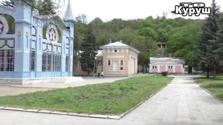 Экскурсия по лермонтовским местам   г Пятигорск(, 2015-05-18T09:58:42.000Z)