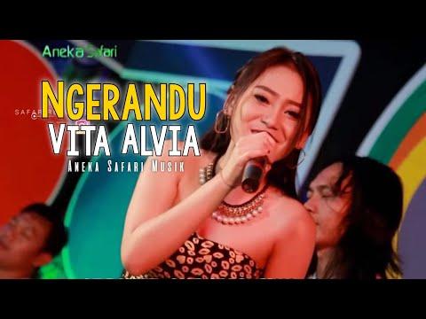 Vita Alvia - Ngerandu
