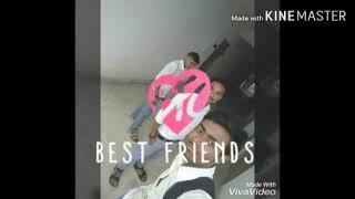 Tu mera hai sanam Tu mera hum dum.. Tere sang jeena ab sathon janam 💝💝Best Friend Forever 💝💝.