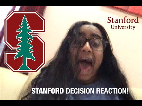 STANFORD DECISION REACTION!!!