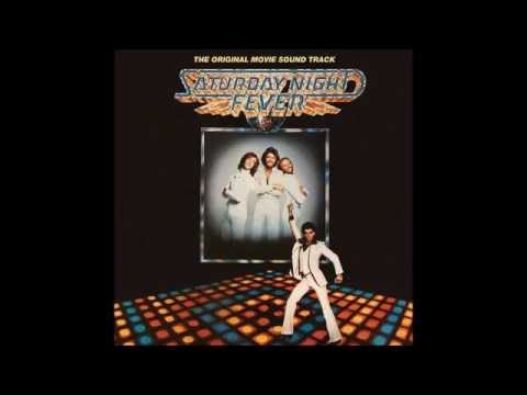 Bee Gees medley (Saturday Night Fever)