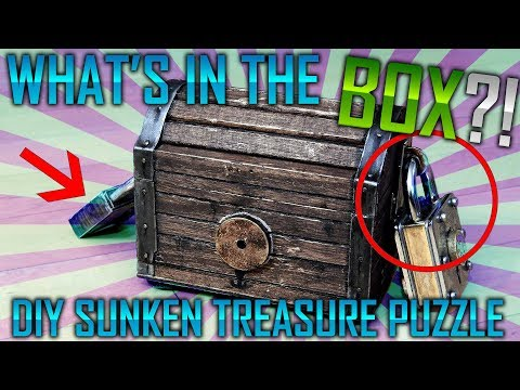 Download The Circle Puzzle Box 12 Steps To Open MP3, MKV, MP4