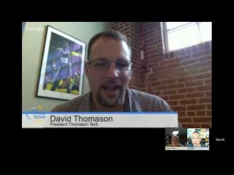 LMTV LIVE | SpyGOOSE from Thomason Technologies  (with Dave Thomason)