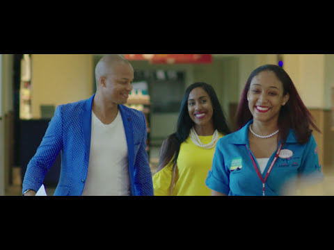 Club Mobay VIP Airport Lounge & Fast-Track Service - Video