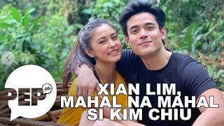 "Xian Lim: ""Nothing's stopping me from loving Kim."""