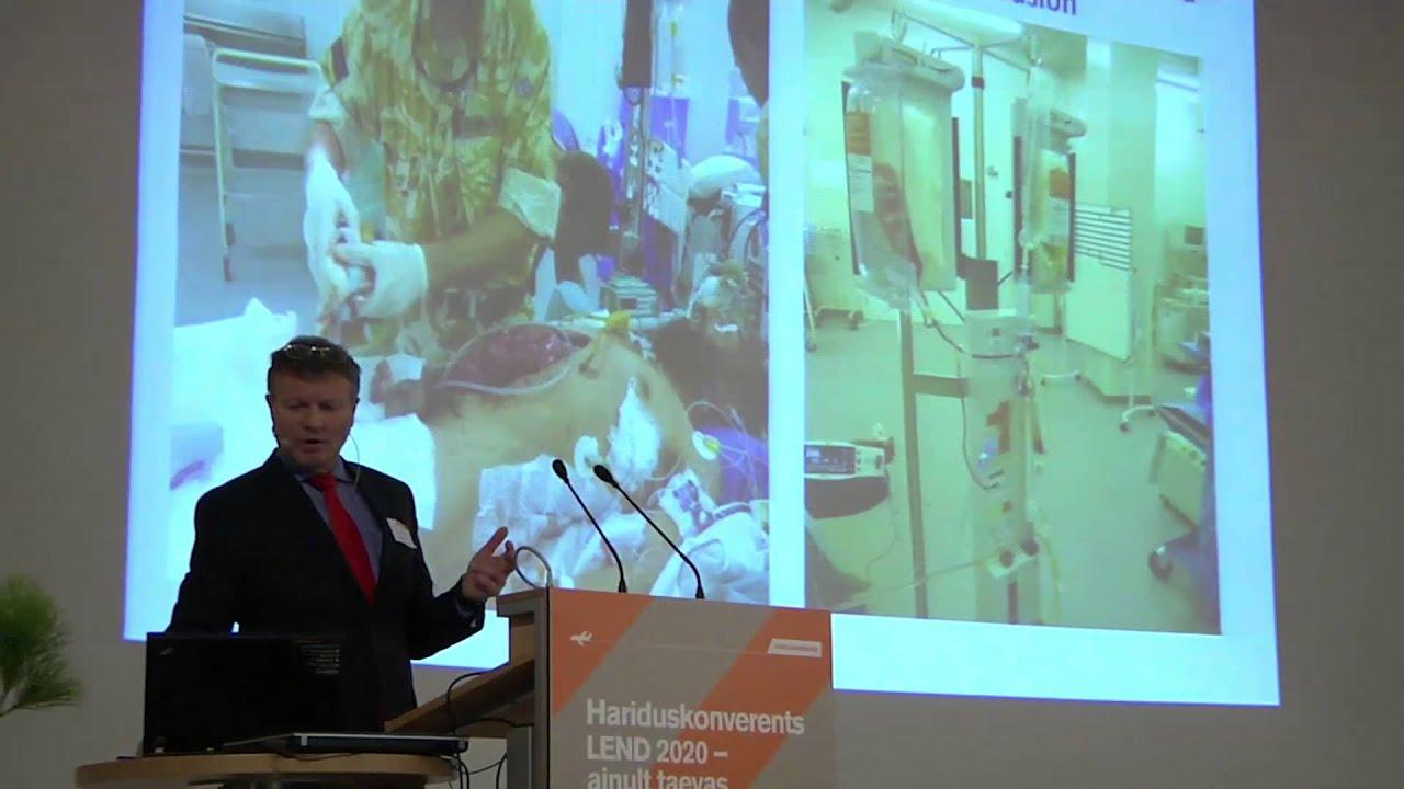 Download Sõjakirurg Tiit Meren ja töötamine rahvusvahelises kriisikoldes
