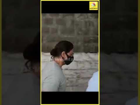 சிறைக்கு சென்று மகனை சந்தித்த ஷாருக்கான் | ShahRukh Khan Meets Son Aryan Khan In Jail || #Shorts
