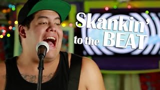 """SUBLIME WITH ROME """"Skankin"""