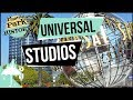 A Brief History of Universal Studios Hollywood