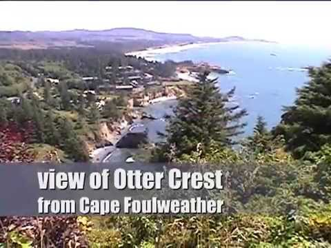 Oregon Video Map #7D (West Central) Monmouth-Scio