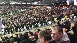 West Ham United 3 - 2 Crystal Palace