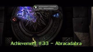 Episode 39 - Darksiders II 100% Walkthrough: Death Tomb IV and Achievements Galore