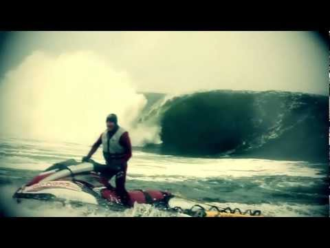Mullaghmore Tow Session