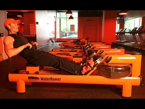 Image result for rower otf