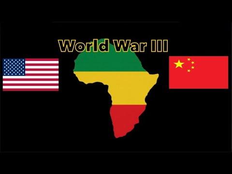 Will China Invade Africa Soon? Will World War III Start In Africa?