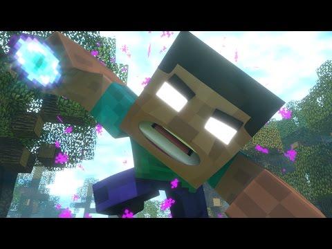 Top 5 Minecraft Animations by MrFudgeMonkeyz 2016
