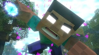 minecraft videos animated