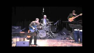 Chris Mello performs Stranger in Town