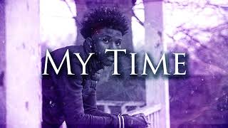 "[FREE] Quando Rondo x YFN Lucci Type Beat 2019- ""My Time"" (Prod. by Chino Beats)"