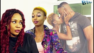 THE GHOST AND THE TOUT - NOLLYWOOD TRENDING MOVIE 2018