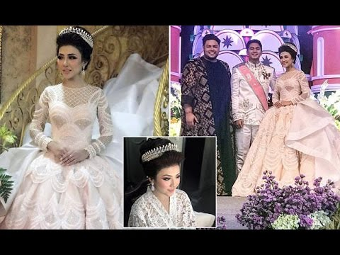 The Most Liked Wedding Dress Ever On Instagram ইনস ট গ র ম সবচ য পছন দ ব প শ ক