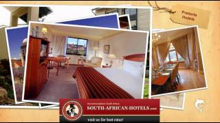 Pretoria Hotels, South Africa