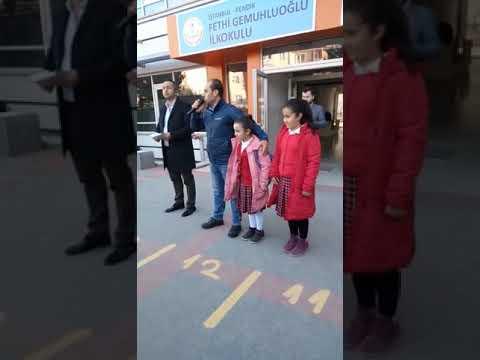 Okulistik turkiye 1.si